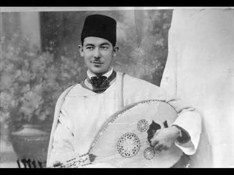 Ahmed Bentriqui Ya ouchâq ezzin Cheikh Salah Chaabane