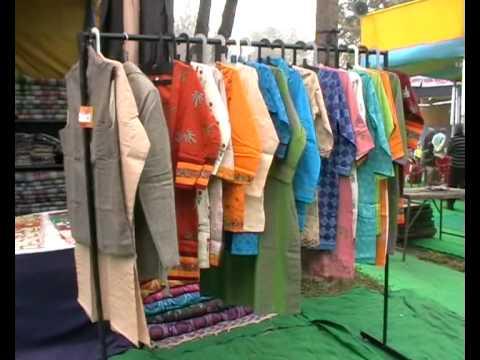Khadi bazar Varanasi