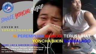 Video Duet Smule Wanita ini ngakak terus lihat si GAGAP bikin SAMBALADO download MP3, 3GP, MP4, WEBM, AVI, FLV Juni 2017