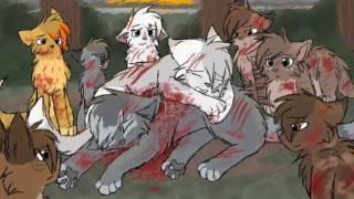 Коты воители : смерти