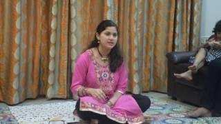 Download Hindi Video Songs - Sara Phondge - Man Mandira (Raag Des)