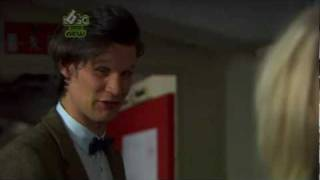 The Sarah Jane Adventures: Death of the Doctor, Part One - Next Time Trailer
