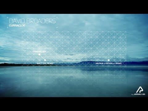 David Broaders - Curracloe [Silk Music] Mp3