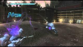 Ninja Gaiden Sigma 2 - Chapter 1 - Master Ninja - Sky City Tokyo 1/2