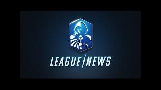 League News #143 - 04/09/2019 - Esquenta para a Final do CBLoL