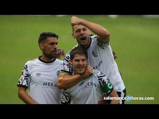 Salamanca CF UDS 3-1 Arenas / SEGUNDA B