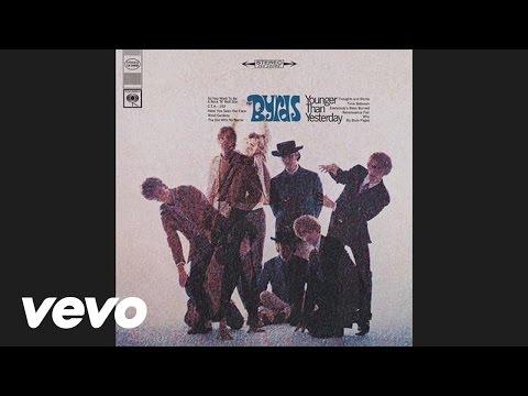 The Byrds - Lady Friend (Audio)