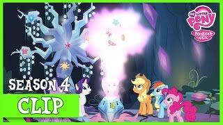 The Five Keys Revealed! (Twilight's Kingdom) | MLP: FiM [HD]
