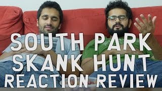 South Park - 20x2 Skank Hunt - Reaction Review [New Format]