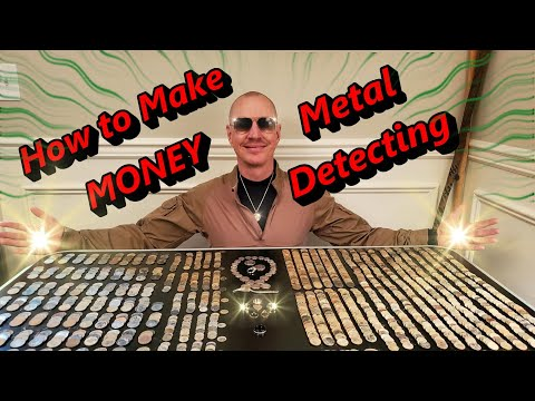 how-to-make-money-metal-detecting-|-metal-detecting-videos-2020