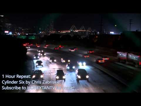 1 Hour Repeat Music: Cylinder Six Chris Zabriskie | Relaxation Soothing Stress Relief
