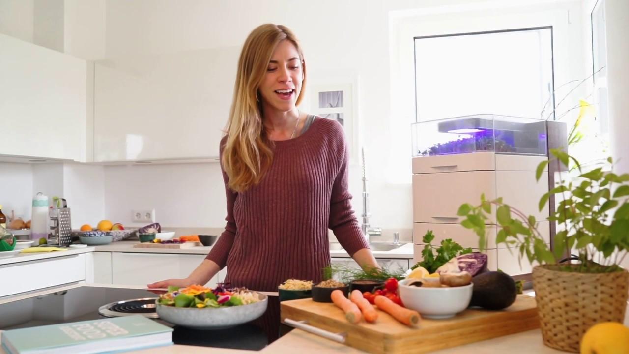 Aleksandra Keleman Sports Nutritionist about benefits of