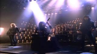 W.A.S.P. - Hold On To My Heart (HD)