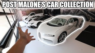 homepage tile video photo for I Bought a Supercar from POST MALONE!