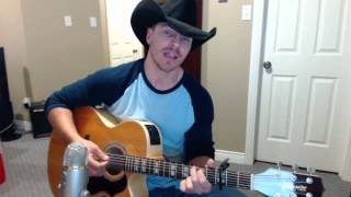 Tim McGraw Cover ( You Don