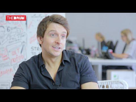 Vice Media's head of innovation Mark Adams debunks content marketing myths