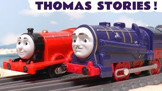 Thomas & Friends Digs and Discoveries Lorenzo to the Rescue and other Thomas stories TT4U
