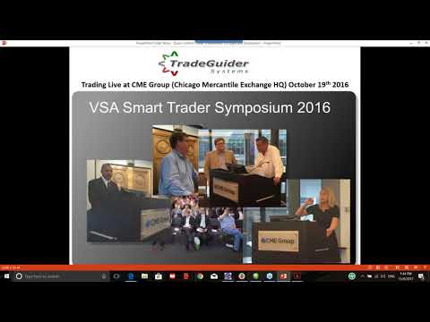 Trading and Investing in Stocks using Wyckoff  VSA SMART