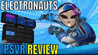 Electronauts | PSVR | REVIEW!!!!