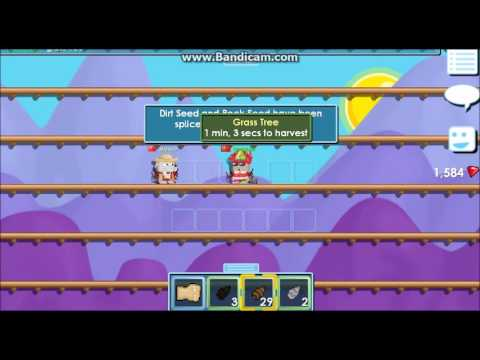 Steel Chair Growtopia Hon Ignition Mesh Manual How To Make Brown Block In Youtube