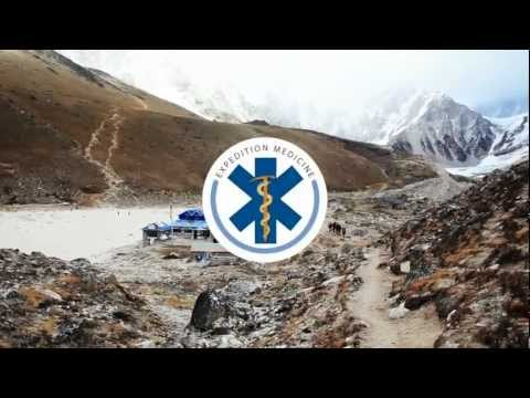 Extreme & Wilderness Medicine - our story...