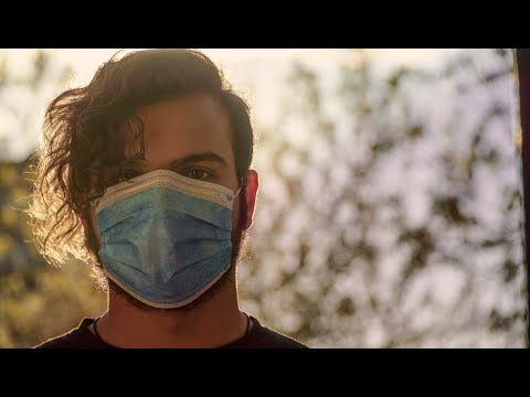 Quarantine (a Short Film By Ilia Petrov) Matti Haapoja Contest