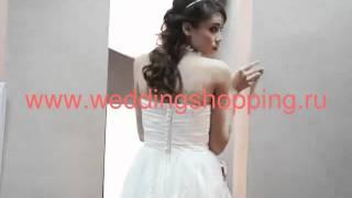 Свадебное платье WS3195