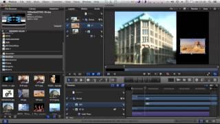 Curso de Apple Motion #10 FILTROS NO MOTION (FIlter)