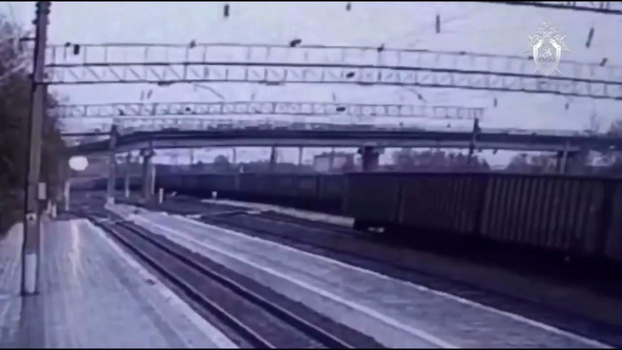 В Амурской области обрушился мост