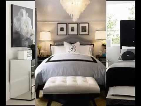 glam bedroom decorating ideas youtube 11696 | hqdefault