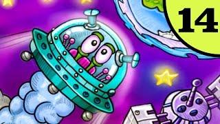 Несносный УЛИТКА БОБ в Космосе. Часть 4. Финал. Мультик ИГРА для детей на Игрули TV