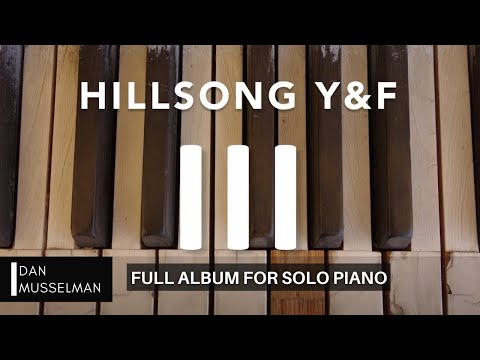 HILLSONG - III for SOLO PIANO