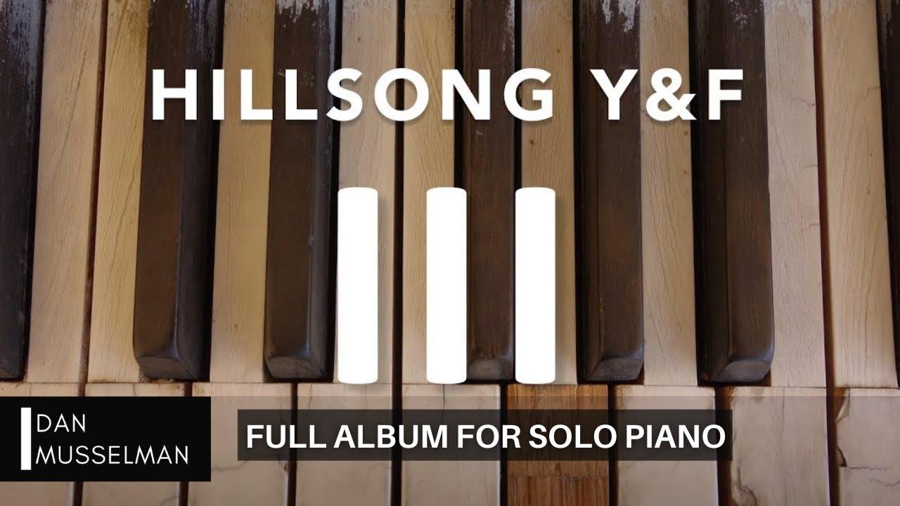 HILLSONG - III for SOLO PIANO