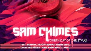 4th Day of Christmas DJ mix - SAM CHIMES