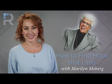 Marilyn Meberg Discusses Special Needs with Colleen Swindoll Thompson