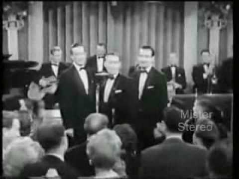 Guy Lombardo and his Royal Canadians Live - Part 1 of 3
