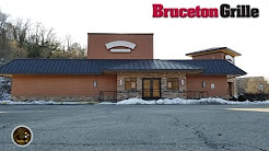 Abandoned Bruceton Grille Pleasant Hills, PA