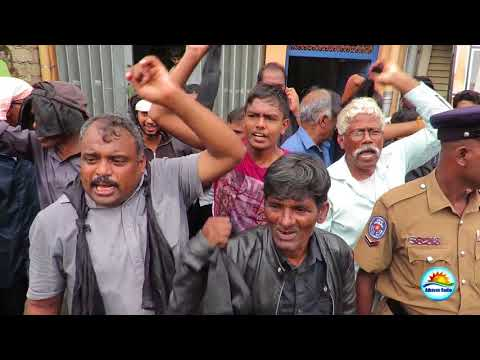 Sri Lanka government Should Finally Release Tamil Political Prisoners | Athavan Radio