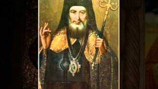Viata Sf.Ierarh Calinic de la Cernica
