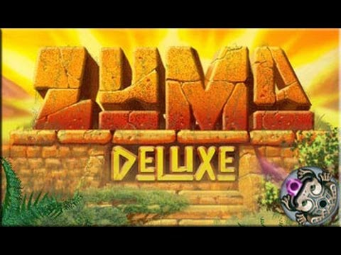 Zuma Deluxe Game Review Gameplay Trailer Mac App Store