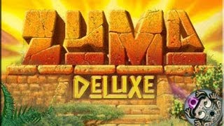 Zuma Deluxe - Game Review - Gameplay Trailer [Mac App Store]