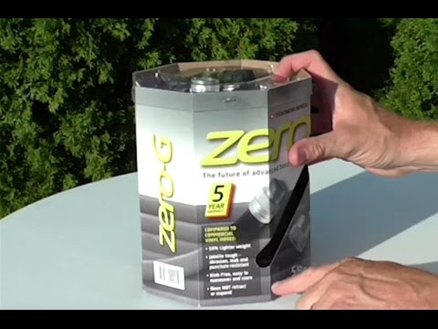 REVIEW OF THE ZERO G GARDEN HOSE BY TEKNOR APEX YouTube