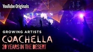 Bonus Content | Growing Artists | Coachella: 20 Years in the Desert