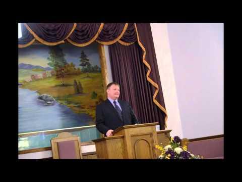 2016 01 17 AM Ronnie Dunn Preaching