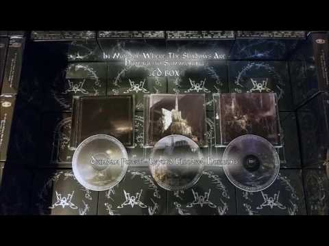 In Mordor Where The Shadows Are - Homage to Summoning [FULL]