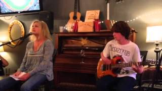 Jake Walsh and Erin Chandler - Dumb by Nirvana