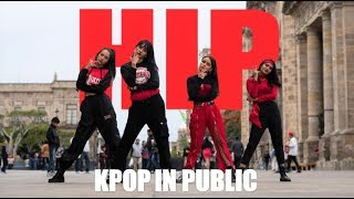 [KPOP IN PUBLIC] MAMAMOO - HIP [Dance by EYE CANDY from MEXI…