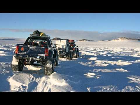 Arktyka i Antarktyda - Prezentacja