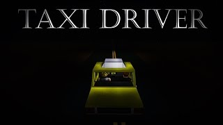 Taxi Driver ( Roblox Horror Story )