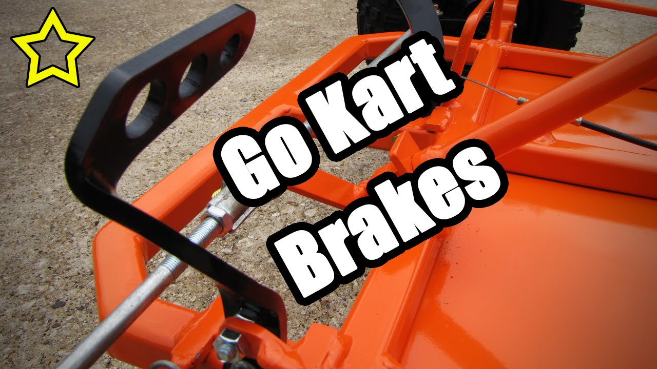 Go Kart kes: Pedal, Drum & Band Install - YouTube Mango Go Kart Wiring Diagrams on